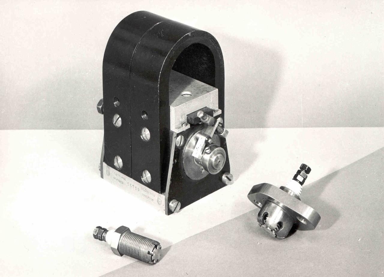 A mágneses gyújtásrendszer tekinthető a Bosch első komoly fejlesztésének