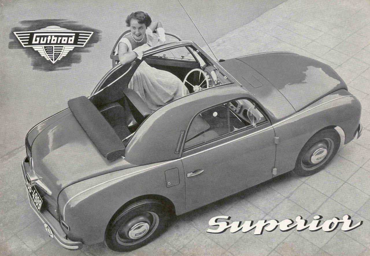 Közvetlen benzinbefecskendező rendszerét 1951-ben mutatta be a Bosch, közúti járműben a világon elsőként