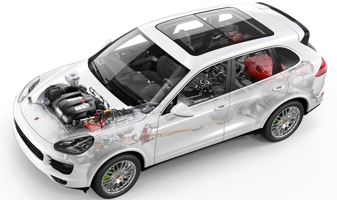 A Bosch szakemberei újraértelmezik a belsőégésű motorokat