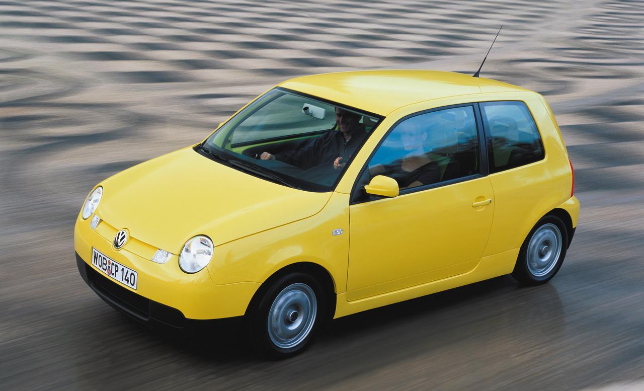 A Volkswagen Lupo 3L mára már igazi kultuszautónak számít