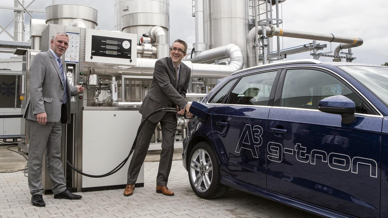 Sokak előítélettel viseltetnek az alternatív üzemanyagok iránt, pedig nincs mitől tartani ezekkel kapcsolatban