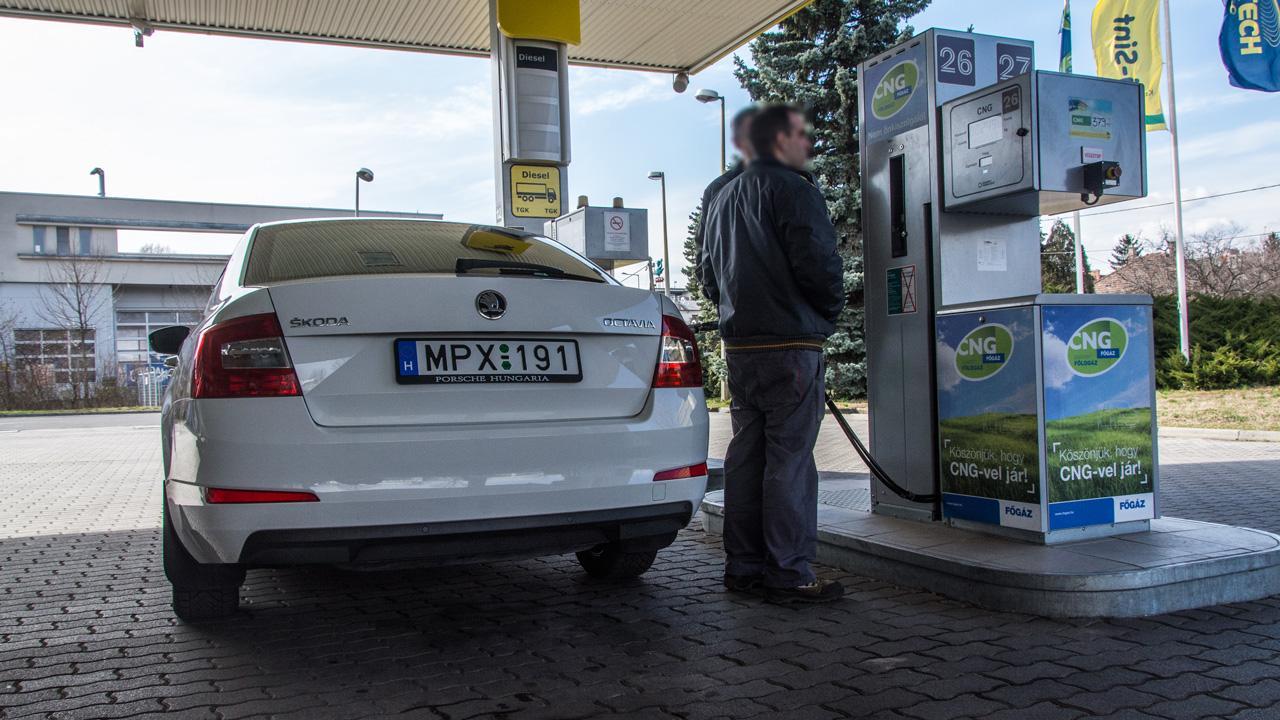 Magyarországon is egyre jobban fejlődik a töltőponthálózat