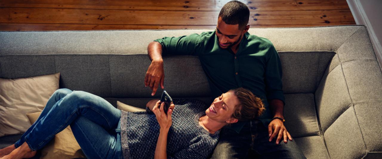 Okosotthon: az intelligens technológiának köszönhetően hamarosan számos funkciót szabályozhatunk mobil eszközeinkről kényelmesen és biztonságosan