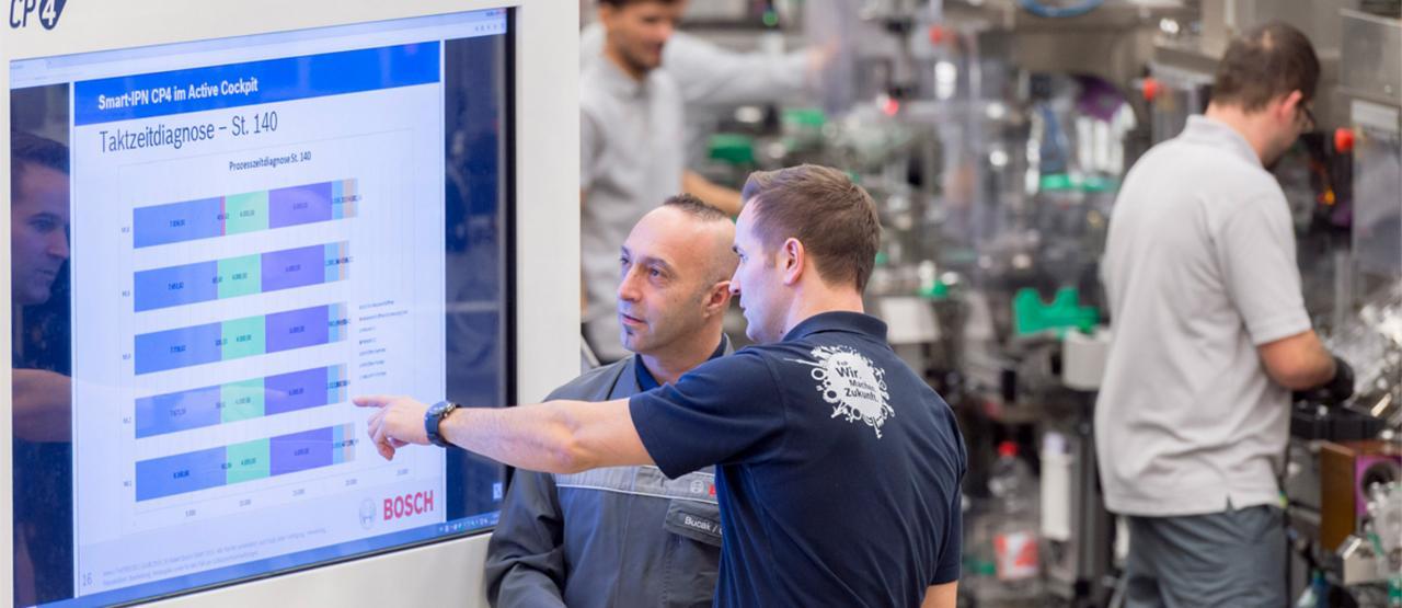 Hálózatba kapcsolva – avagy Ipar 4.0: a gyárak összehangoltan végzik a termelést, a tlejes folyamat átláthatóbb és hatékonyabb lesz