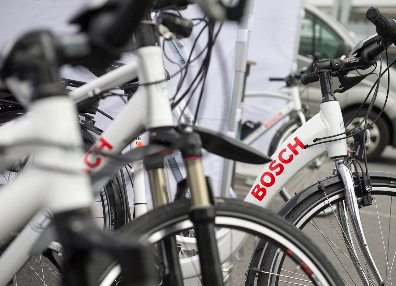 A Bosch alapos és sokrétű tesztelési időszak után lépett piacra, ennek is köszönhető, hogy gyorsan piacvezető szerepet sikerült kivívni