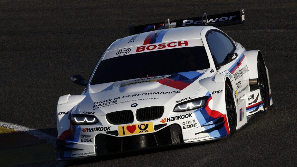 Hosszú várakozás után a BMW is visszatért 2012-ben