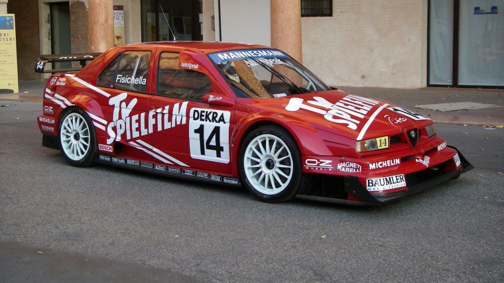 A sikerek ellenére az Alfa Romeo sokallta a költségeket