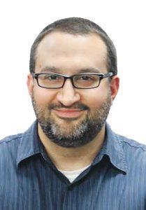 Hany Eitouni