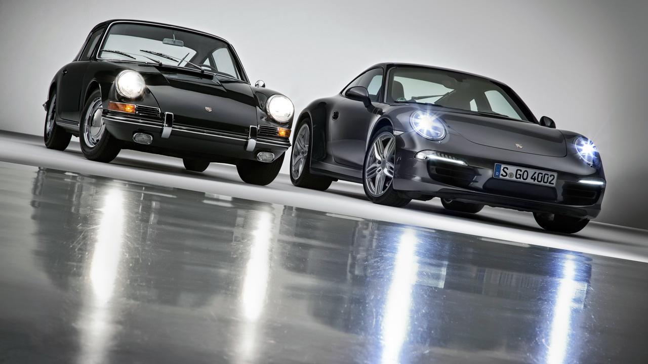 A Porsche sztori