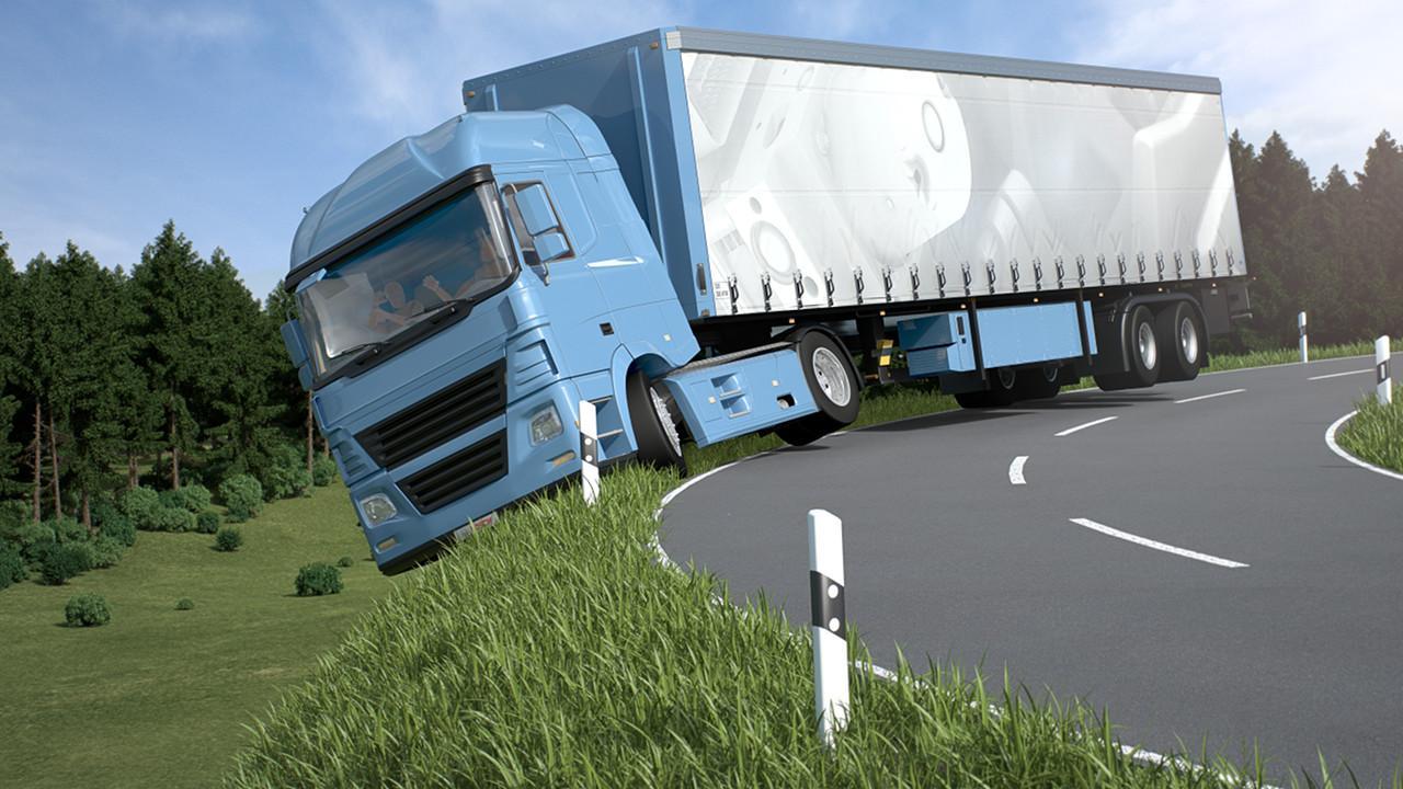 Intelligens rendszerekkel megakadályozható a balesetek döntő többsége, ám az igazán egyértelmű eredményekhez ki kell küszöbölni a leggyengébb láncszemet…
