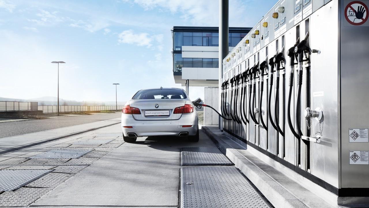 Szintetikus a jövő üzemanyaga