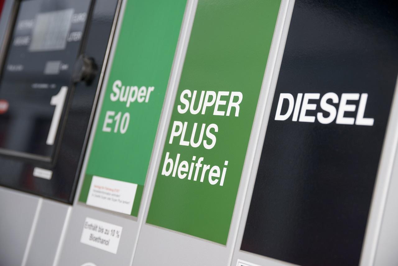 A szintetikus üzemanyagok gyorsan kiválthatnák a kőolaj alapú elődjeiket