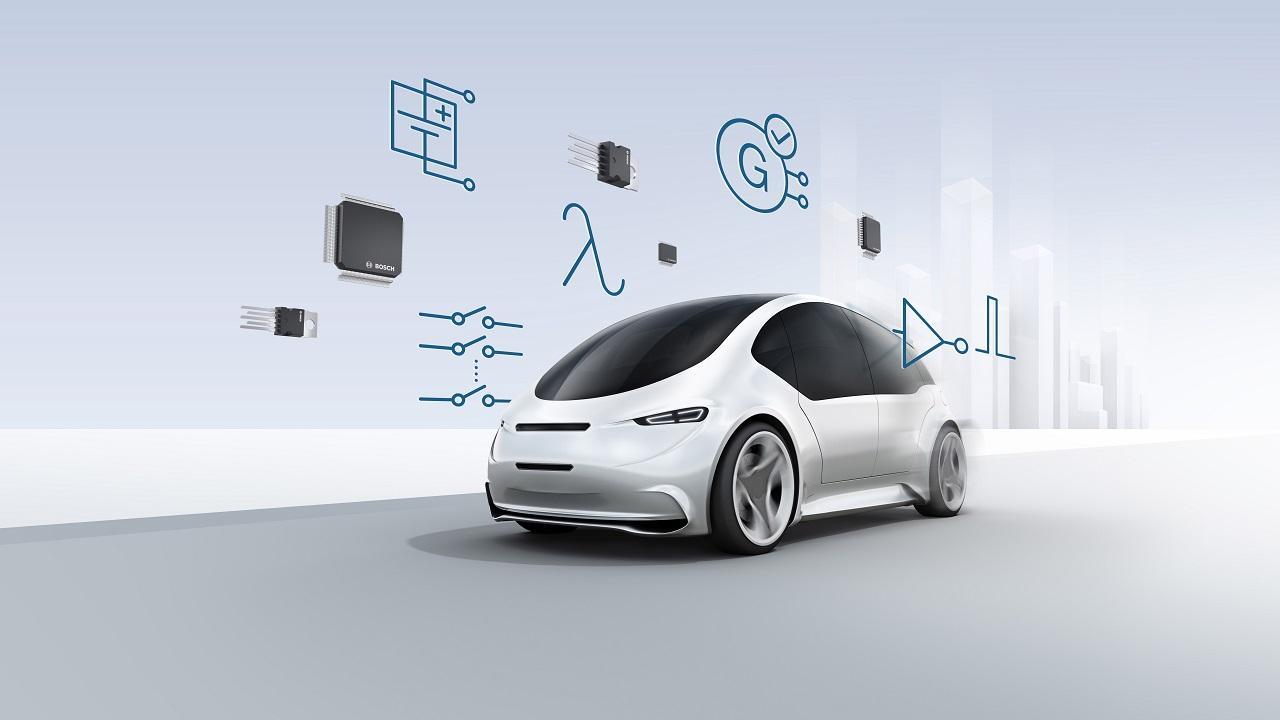 Minden eddiginél komplexebb védelmet kapnak az elektromos autók