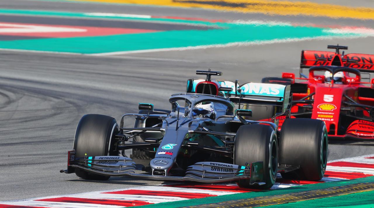 A koronavírus a Formula 1 több versenye fölött is Demoklész kardjaként lebeg