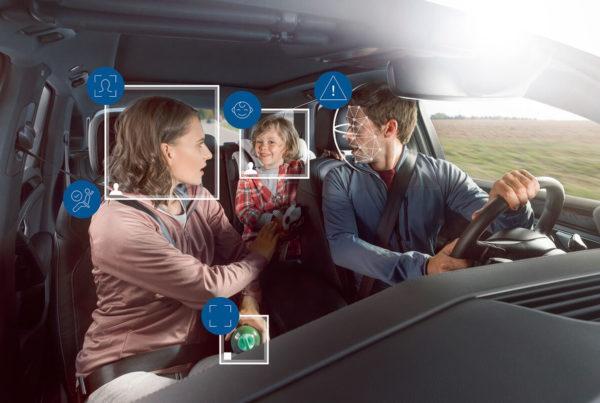 Ezek segítségével vigyáz ránk a jövő autója