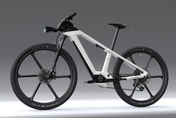 Ilyenek lesznek a jövő kerékpárjai