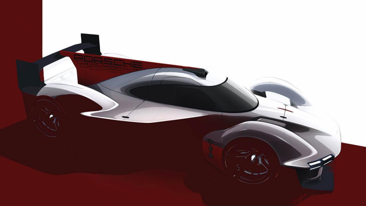 a Porsche is jelezte visszatérési szándékát