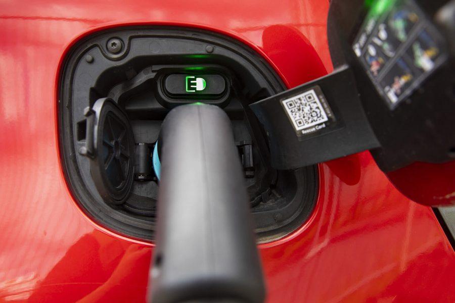 Töltsd okosan az elektromos autódat