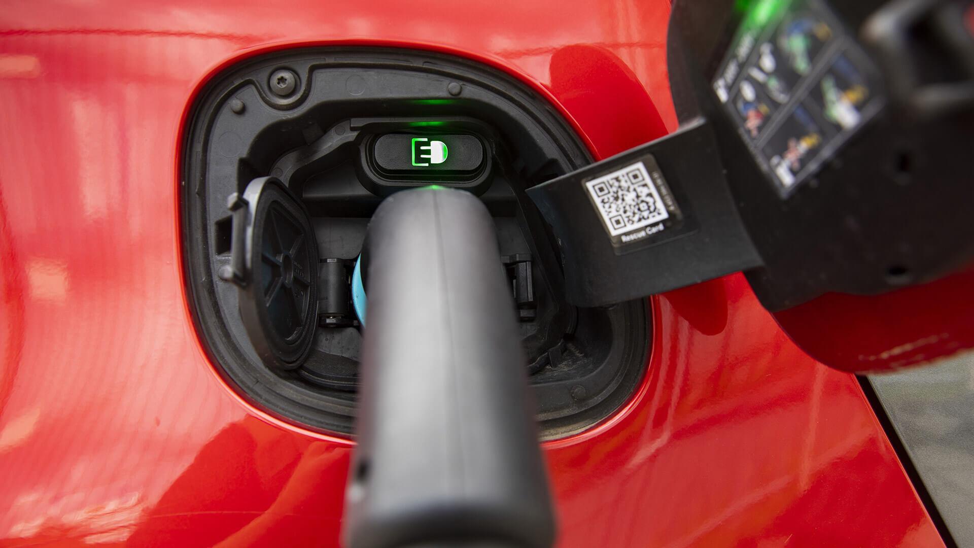 Töltsd okosan az elektromos autódat!