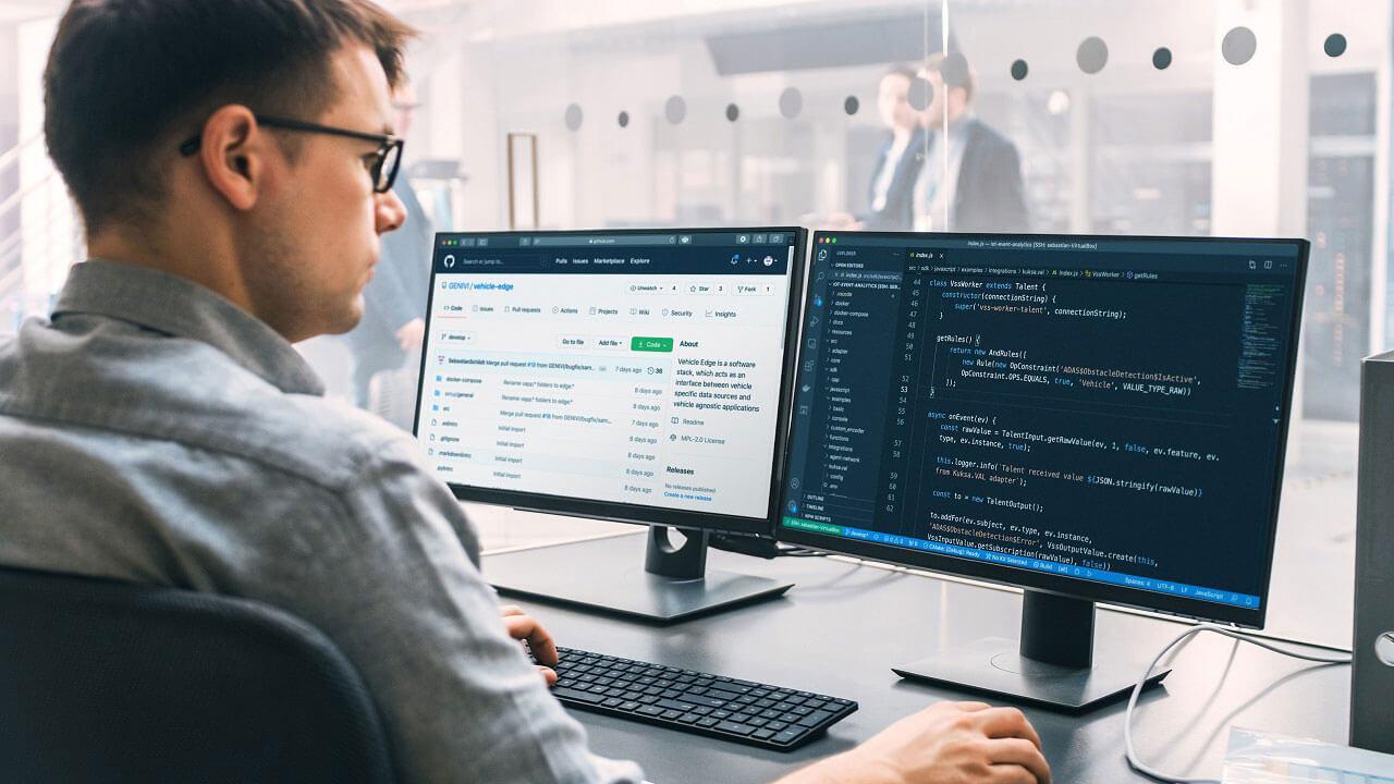 A Bosch eddig is komoly erőforrásokat csoportosított a szoftveres fejlesztésekre, a Microsoft együttműködés azonban új távlatokat nyithat