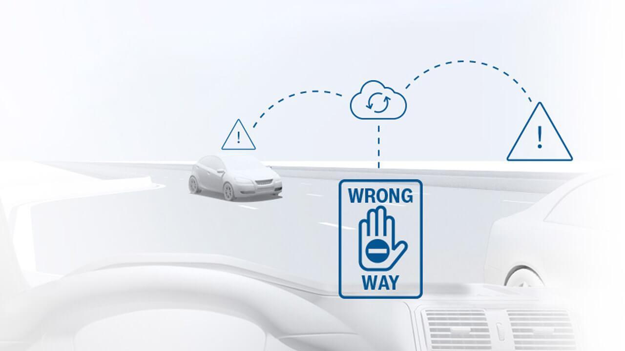 A Bosch folyamatosan fejleszti a megoldást és várhatóan még ebben az évben több más európai országban is használhatóvá teszi.