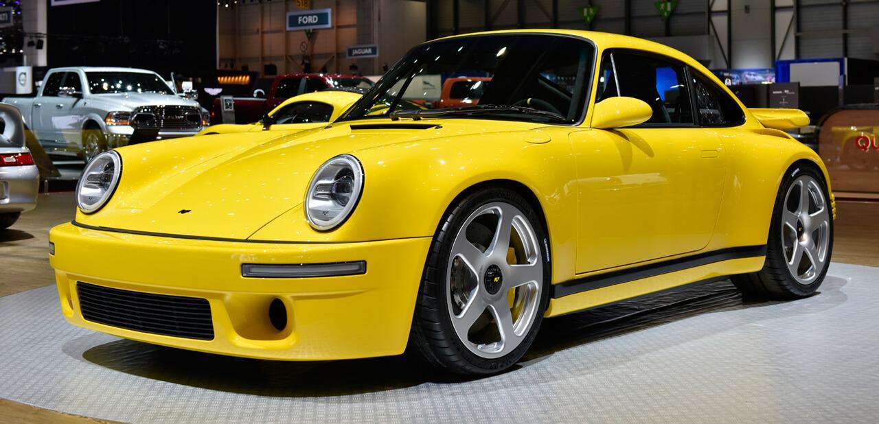 Az avatatlan szemek ma is rávágják, hogy Porsche, pedig ez ma már egyáltalán nem igaz