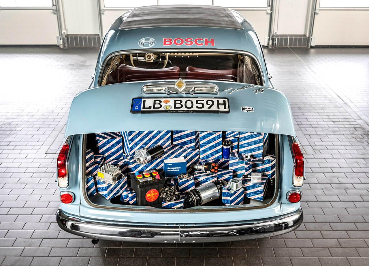Visszatérhetnek a klasszikus autók!