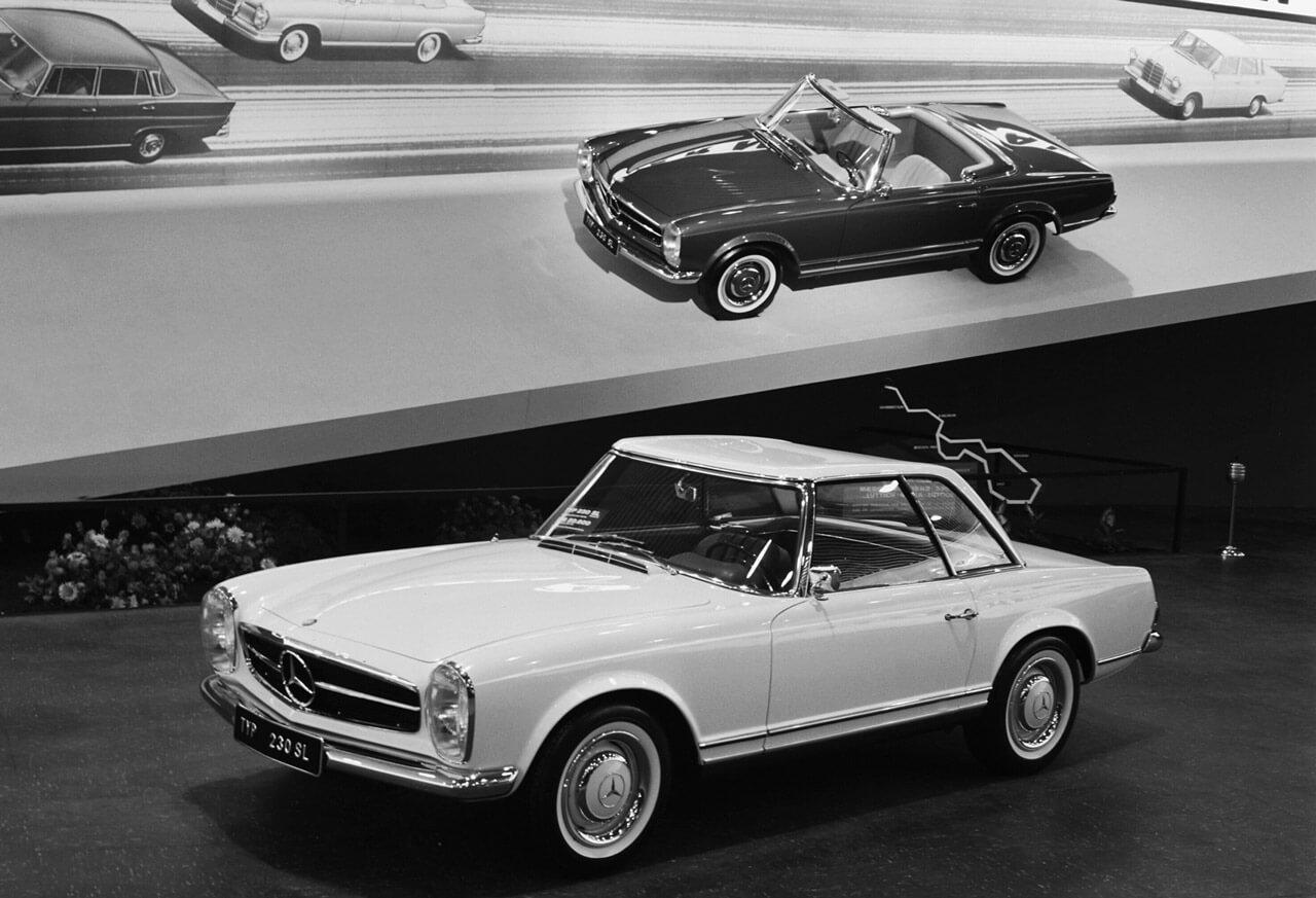 Sok legendás jármű alkatrészellátása oldódik meg a programnak köszönhetően