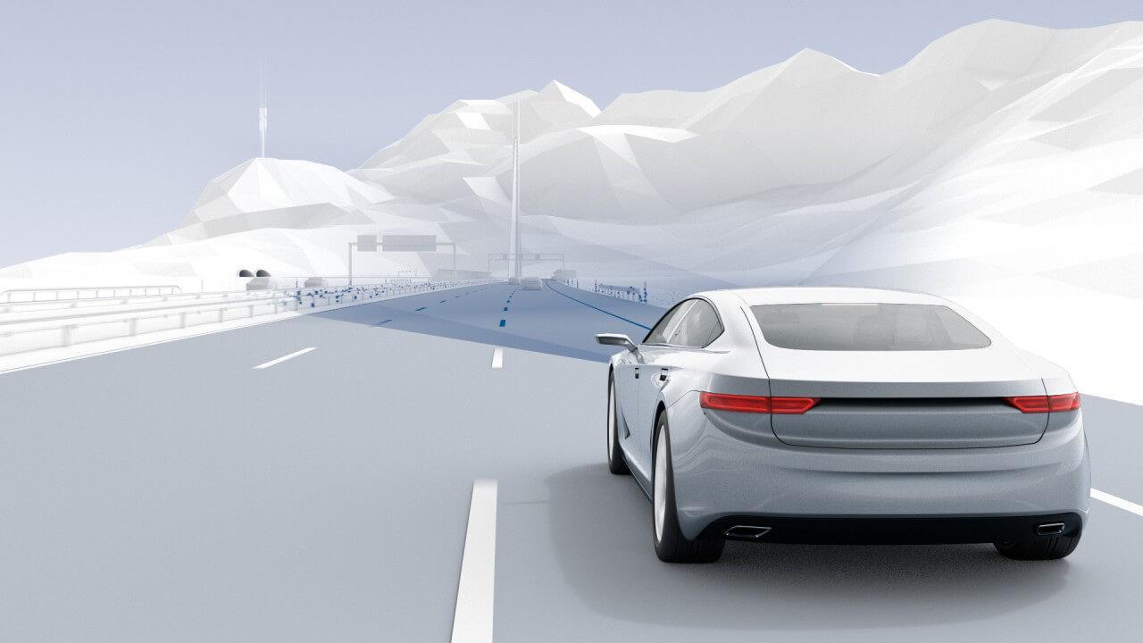 A legfejlettebb rendszerek autópályán már megbízhatóan üzemelnek