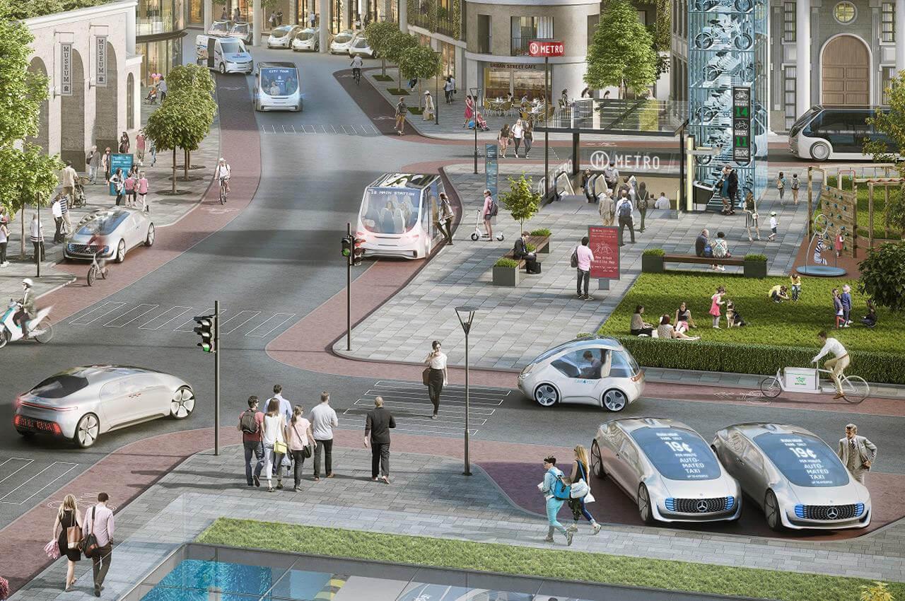 A városi környezet jelenti a legnagyobb kihívást