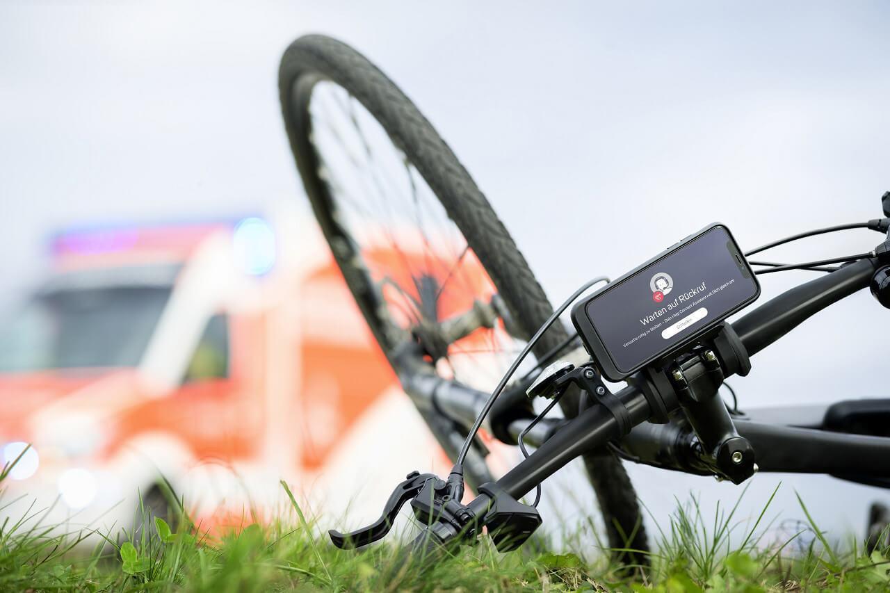A COBI.Bike a felhasználó mobiltelefonjából csinál fedélzeti számítógépet