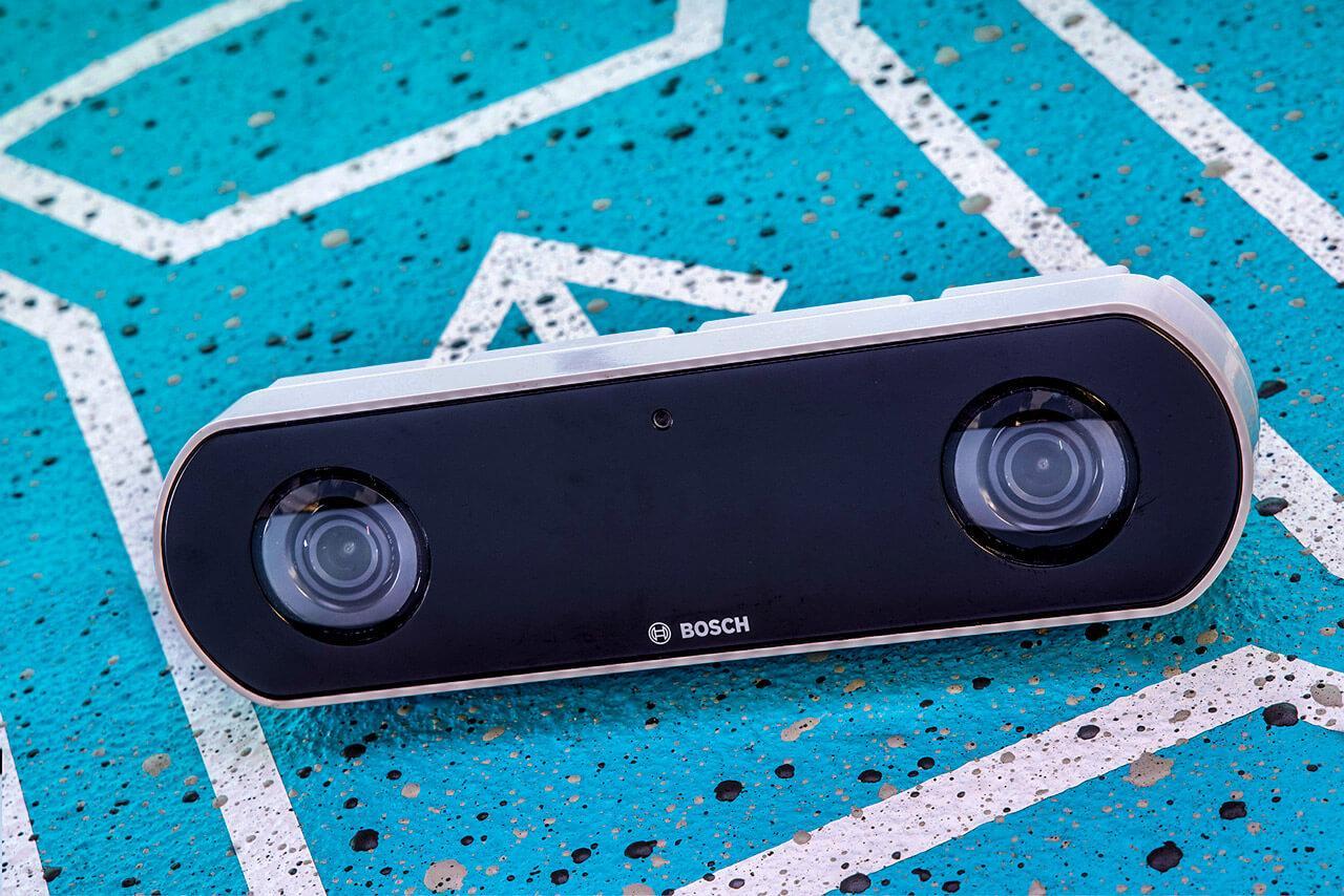 Az új kamerák jóval költséghatékonyabbak, mint a lidar, ugyanakkor biztonságosak is